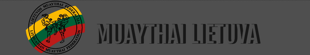 Muay Thai Lietuva